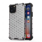 Honey Armor Szilikon hátlap - iPhone 7 / 8 / SE2 - átlátszó
