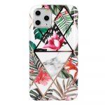 Cosmo szilikon hátlap - iPhone 6 / 6s - Design6