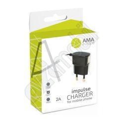UGY hálózati töltő - AMA - Micro USB - 2A