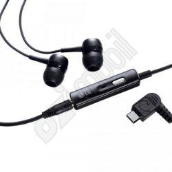 Gyári Vezetékes LG headset