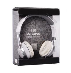 UGY Headset - Extra Bass EP16 - fehér