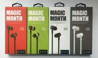 UGY Headset - Celebrat D2 - fekete/zöld