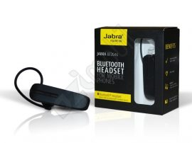 Jabra BT2046 Bluetooth headset - fekete