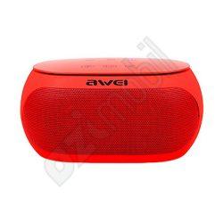Awei Y200 Bleutooth Hangszóró - Piros