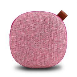 Awei Y260 Vízálló IPX4  Bleutooth Hangszóró - Rózsaszín