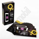 Ütésálló kijelzővédő üvegfólia - Best - Sony Xperia Z5