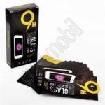 Ütésálló kijelzővédő üvegfólia - Best - Sony Xperia XA1