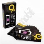 Ütésálló kijelzővédő üvegfólia - Best Econo - Sony Xperia X (F5121)