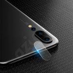 Kamera üveg - iPhone X / Xs - fekete