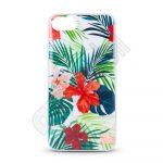 Spring case2 hátlap - Samung Galaxy A750 / A7 (2018)