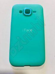 iFace szilikon hátlap - Samsung Galaxy Core Prime / G360 - menta
