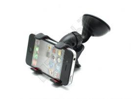 Univerzális autós telefontartó - EX - CLIP csipeszes