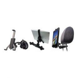 Rebeltec univerzális PDA / GSM / TABLET tartó - fekete