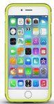 Devia Classic Bumper - Apple iPhone 6 / 6s hátlap - zöld