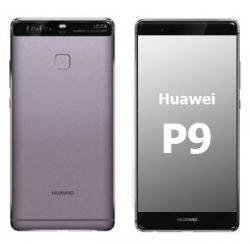 » Huawei P9