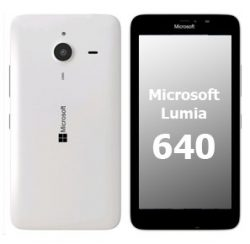 » Microsoft Lumia 640 (2015)