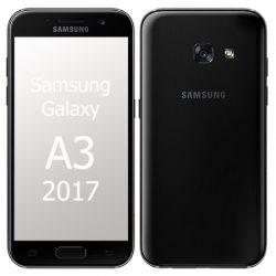 → Samsung Galaxy A320 / A3 (2017)