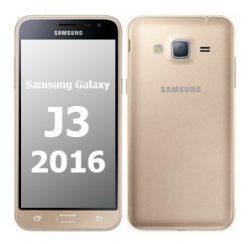 → Samsung Galaxy J320 / J3 (2016)
