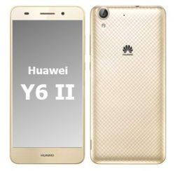→ Huawei Y6 II