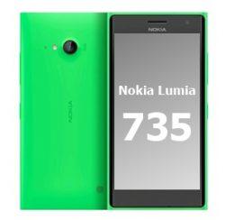 » Nokia Lumia 735 (2014)