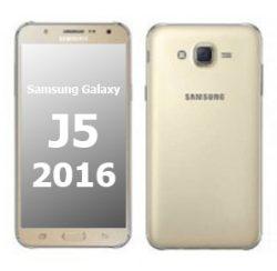 » Samsung Galaxy J510 / J5 (2016)