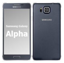» Samsung Galaxy Alpha / G850F