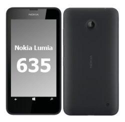 » Nokia Lumia 635 (2014)