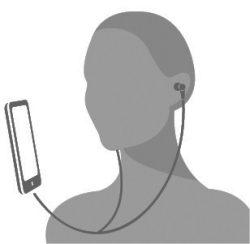 − Vezetékes headsetek