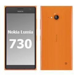 » Nokia Lumia 730 Dual SIM (2016)