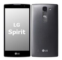 » LG Spirit