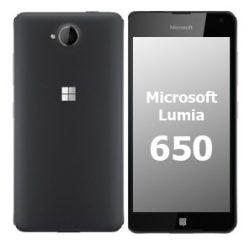 » Microsoft Lumia 650 (2016)