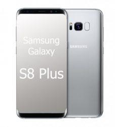 → Samsung Galaxy S8 Plus / G955