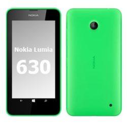 » Nokia Lumia 630 (2014)