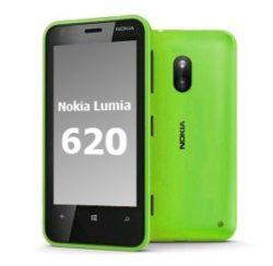 » Nokia Lumia 620 (2012)