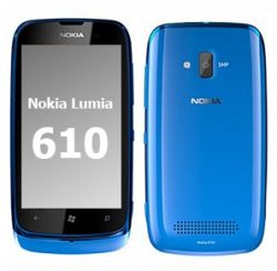 » Nokia Lumia 610 (2012)