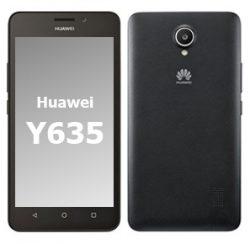 » Huawei Y635 (2015)