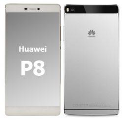 » Huawei P8