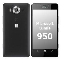 » Microsoft Lumia 950 (2015)