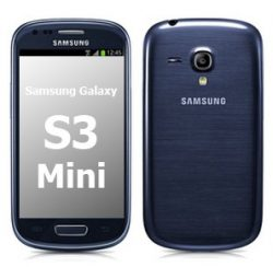 » Samsung Galaxy S3 Mini / i8190