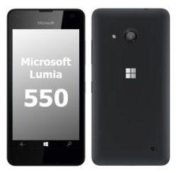 » Microsoft Lumia 550 (2015)