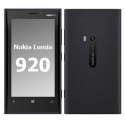 » Nokia Lumia 920 (2012)