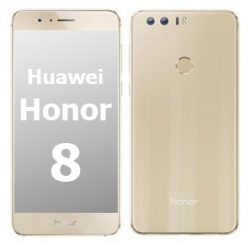 » Huawei Honor 8