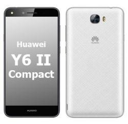 » Huawei Y6 II Compact (2016)