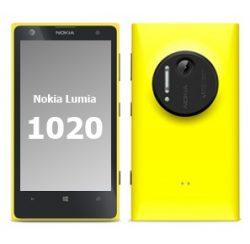 » Nokia Lumia 1020 (2013)