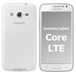 » Samsung Galaxy Core LTE / G386F