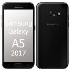 → Samsung Galaxy A520 / A5 (2017)