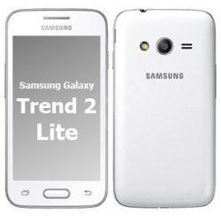 » Samsung Galaxy Trend 2 Lite / G318