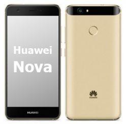 → Huawei Nova