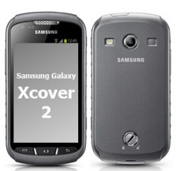 » Samsung Galaxy Xcover 2 / S7710