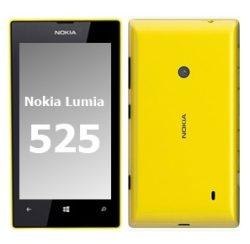 » Nokia Lumia 525 (2013)